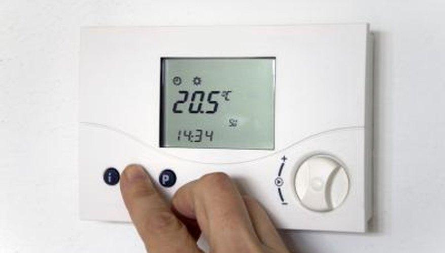 A furnace room's design must allow for regular furnace maintenance.