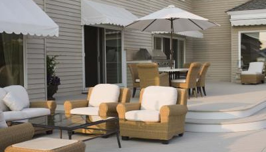 Anything From Patio Chairs, Awnings, And Patio Umbrellas Are All Types Of  Furniture That Are Made Of Canvas. And Because It Is Withstands Outdoor  Abuse, ... Part 80