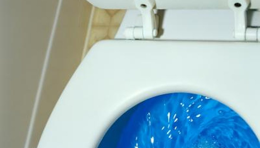 Toilet bowls in all sizes are rated for their performance.