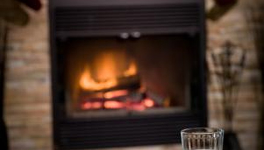 Adding a fireplace can increase the value of a home, but it must be built according to codes.