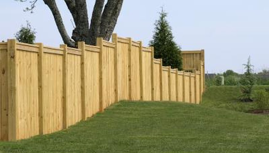 The longer the fence the more it will cost.