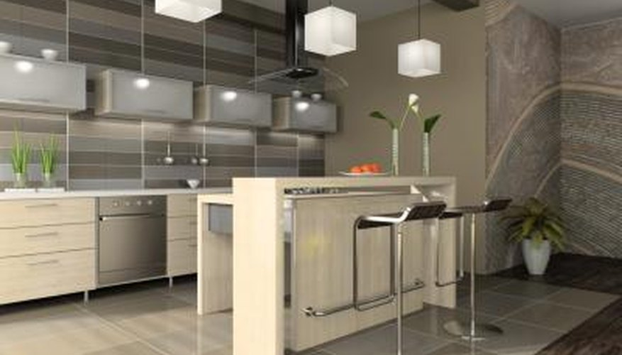 Recessed Lighting Coverage Area : How many kitchen recessed lights do i need homesteady