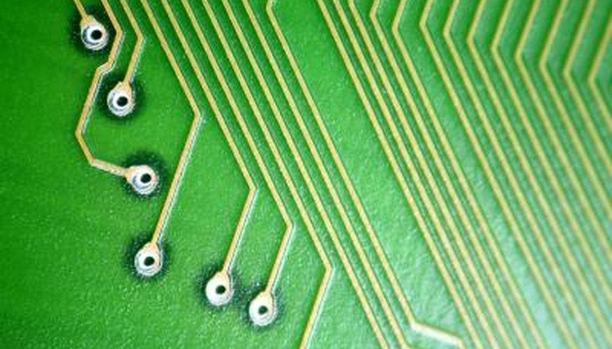 Moisture can have a disastrous effect on electronics.