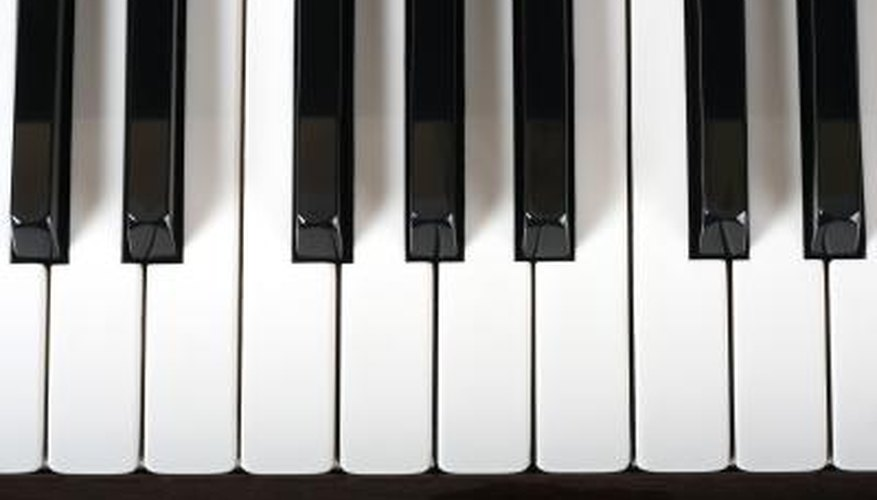 Find the serial number on your piano.