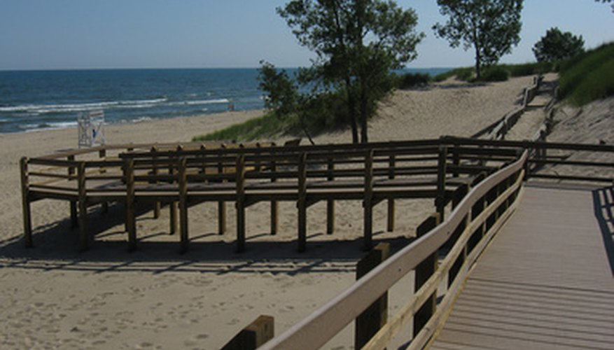 Best Spots for Camping and Fishing in Northwest Indiana