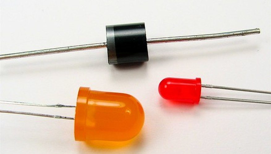 Various Diodes