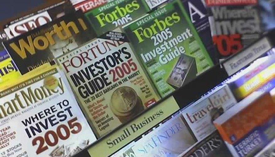 Stock market knowledge