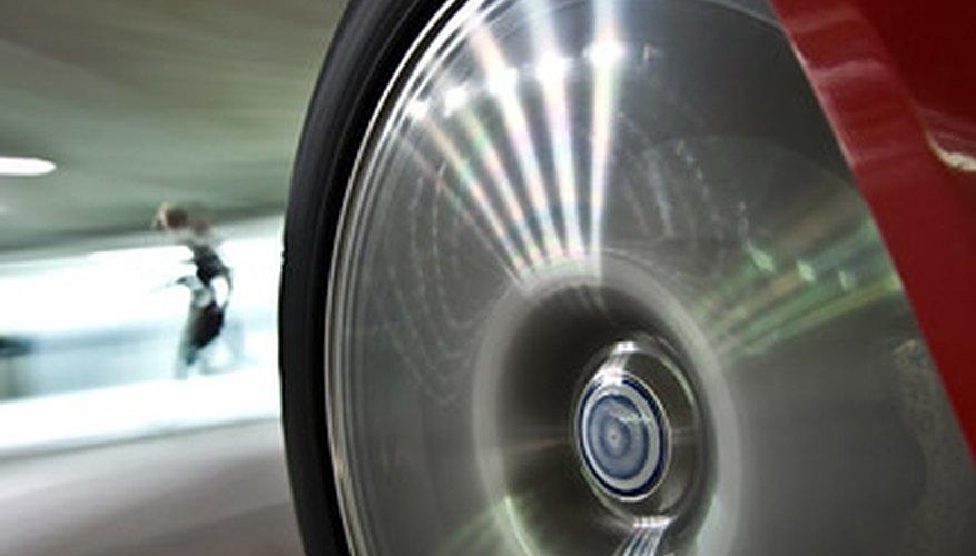 Problemas de la transmisión del VW Tiptronic.