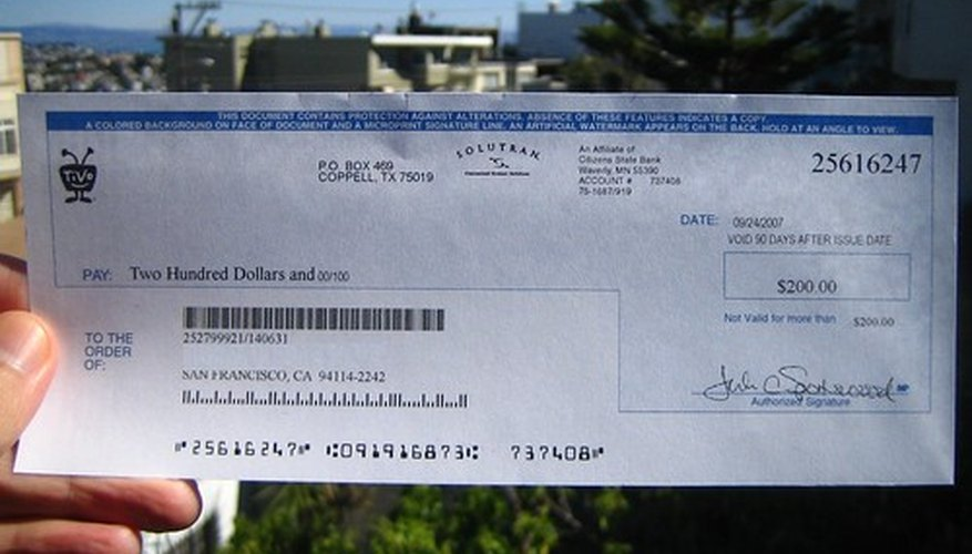 This check is backed by a bank guarantee and FDIC insurance.