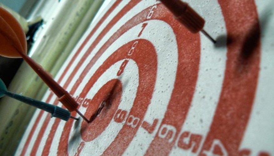 Un perfil de cliente te ayudará a mantener un seguimiento de tu mercado objetivo.