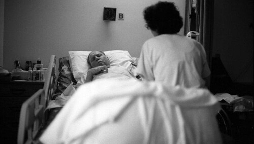Las enfermeras se enfrentan a muchos dilemas éticos en la prestación de la atención al paciente.