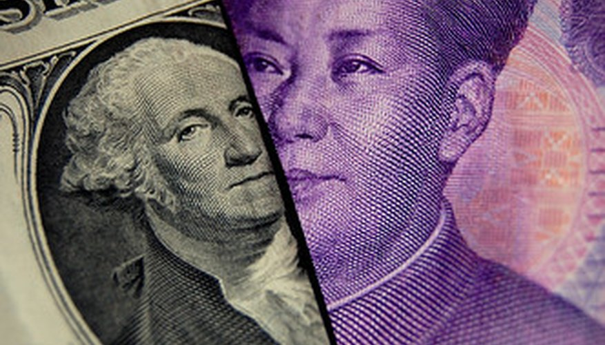 El comercio internacional es una característica clave de los sistemas económicos abiertos.