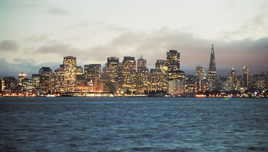 Find a restaurant in San Francisco, California, for a romantic dining experience.