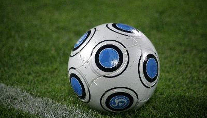 Una pinchadura en el balón no significa que el juego deba terminarse.