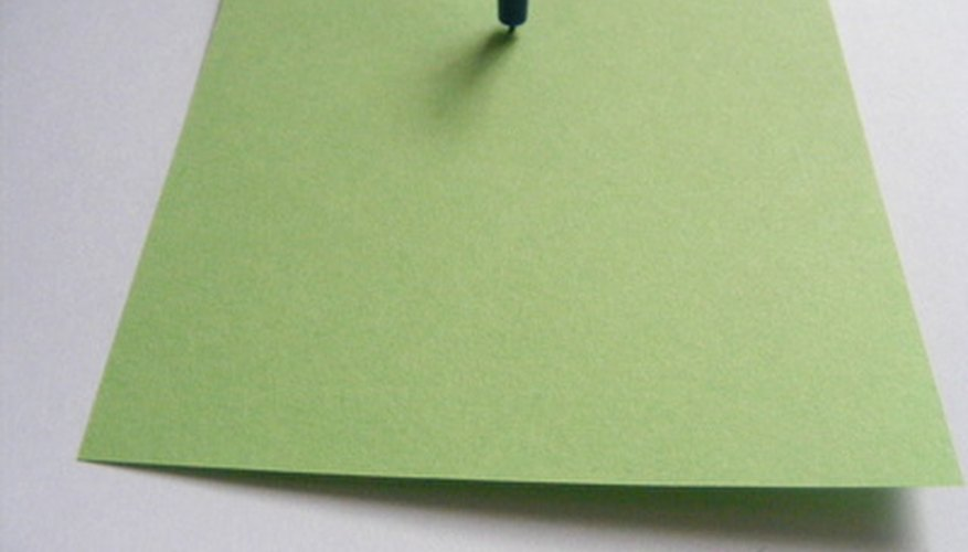 Using recycled paper is a simple way to demonstrate environmental responsibility.