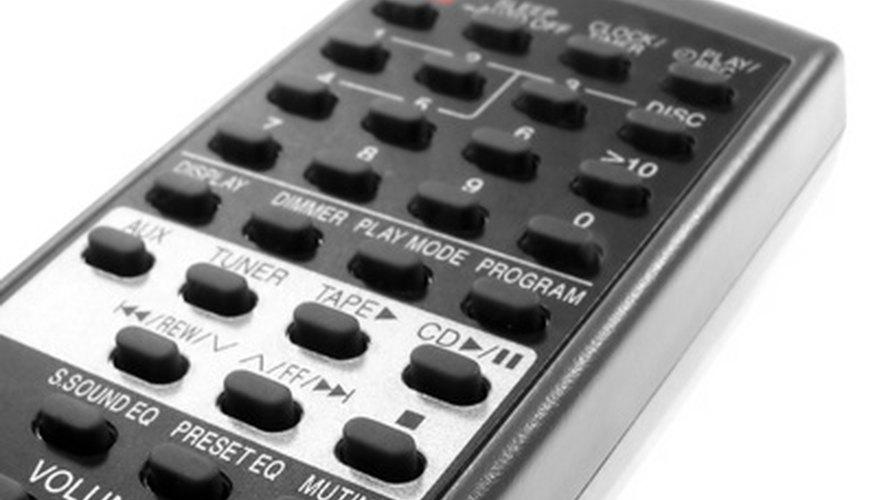 ps3 remote programming