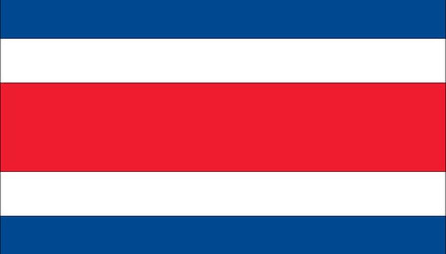 Vivir en Costa Rica cuesta aproximadamente US$600.