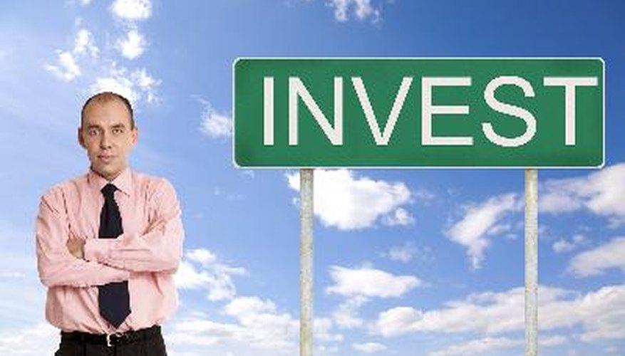 Aprende sobre las ventajas y desventajas de invertir.