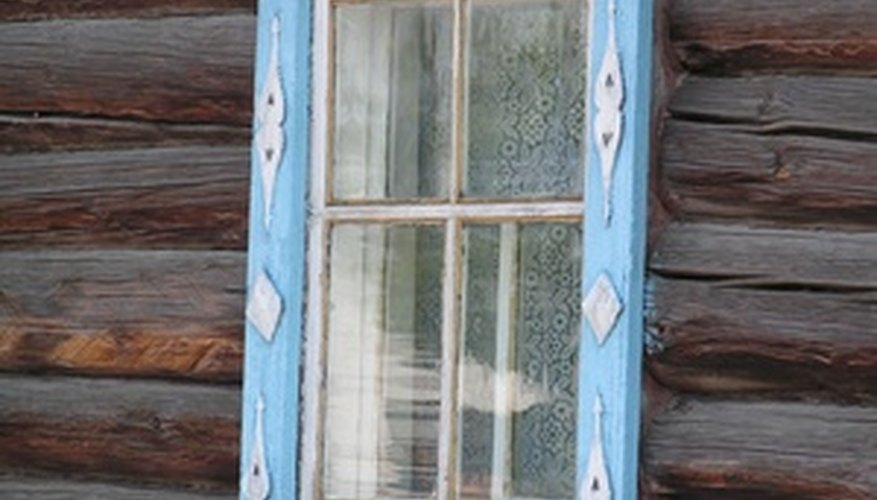 Believable miniature windows start with real-world inspiration.