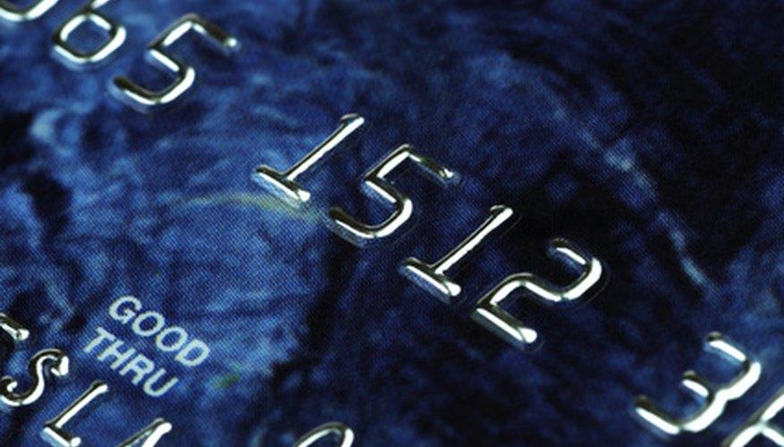 Aprende a identificar los términos bancarios.