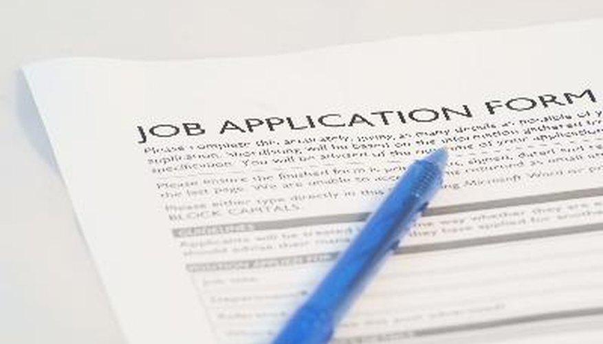 Tu currículum vítae no debe exponer tu falta de experiencia laboral.