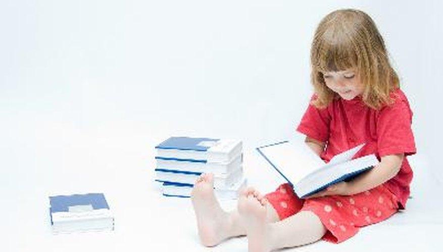 Los estereotipos de los libros infantiles son difíciles de cambiar.