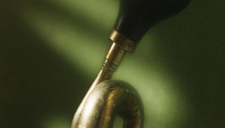 Frecuentemente los propietarios de la Dodge Ram desean reemplazar la bocina del claxon original con una de mayor sonido.