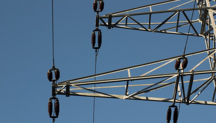 The first experiments involving electricity date back to around 1650.