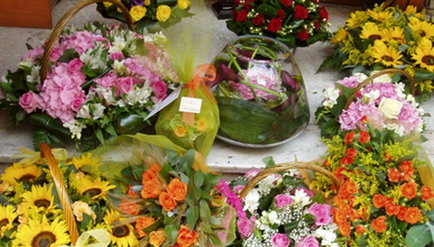 Florists are exposed to floral foam daily, which may lead to side effects.