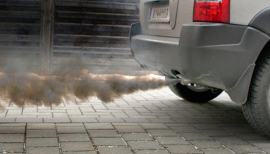 La inyección de urea puede ayudar a reducir las dañinas emisiones de los motores Diesel.