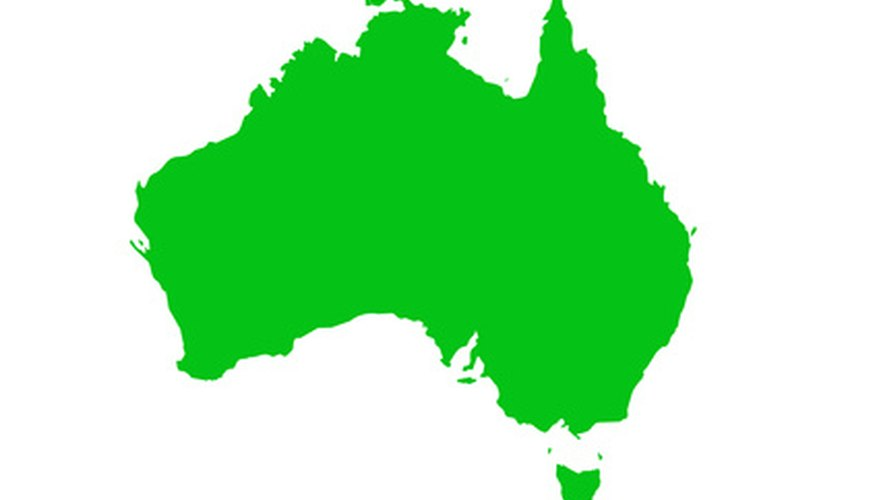 Stores accept AUD across the continent.