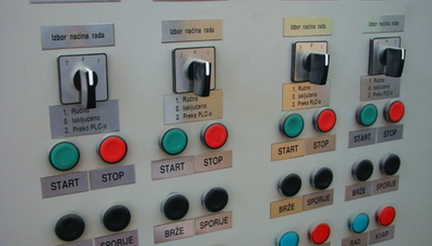 Breakers are available to replace ITE breakers in panels.