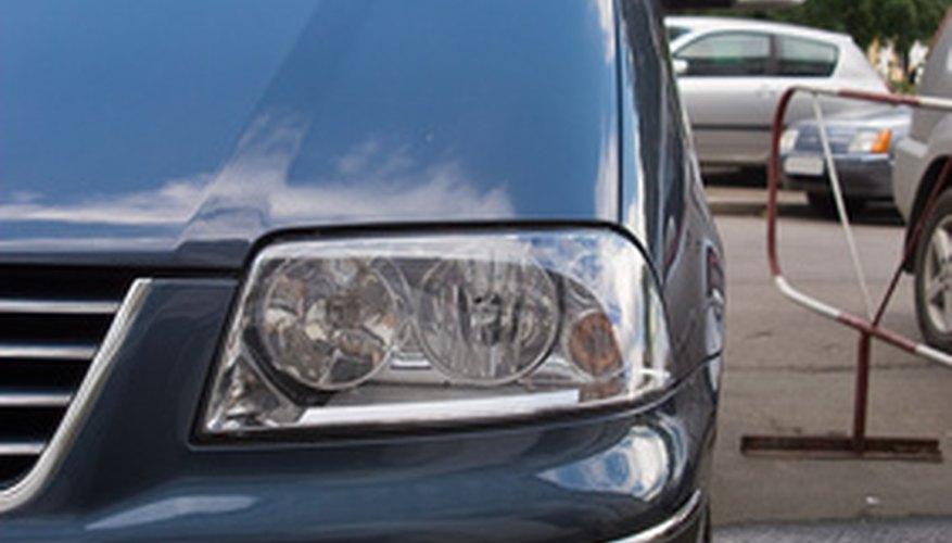 Las alarmas de los vehículos están diseñadas para proteger al vehículo y al conductor de daños.