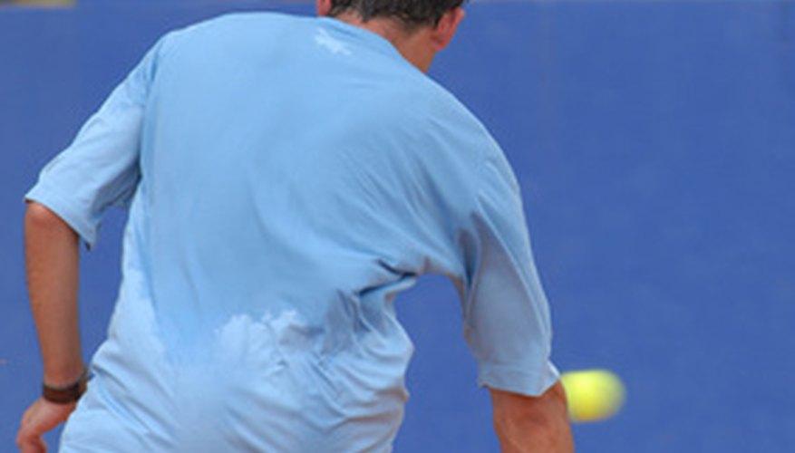 Tu habilidad para jugar tenis es afectada por el control de tus capacidades de motricidad fina.
