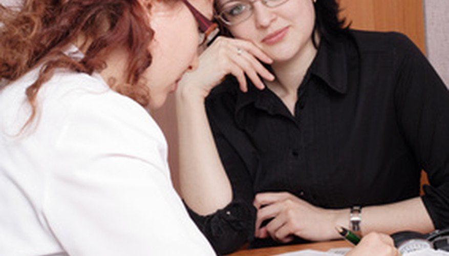 Customer service in the health care field is important to maintaining good relationships with patients.