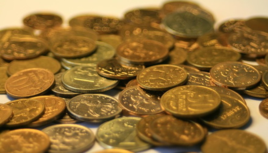 Los estados de flujos de efectivo muestran cómo el dinero de una empresa se gasta y se recibe.