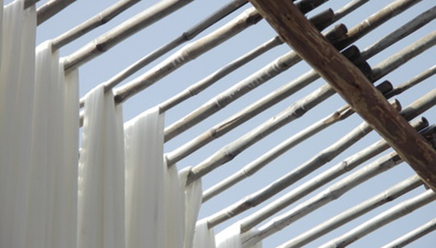 El algodón representa un componente fundamental en la industria del vestido.