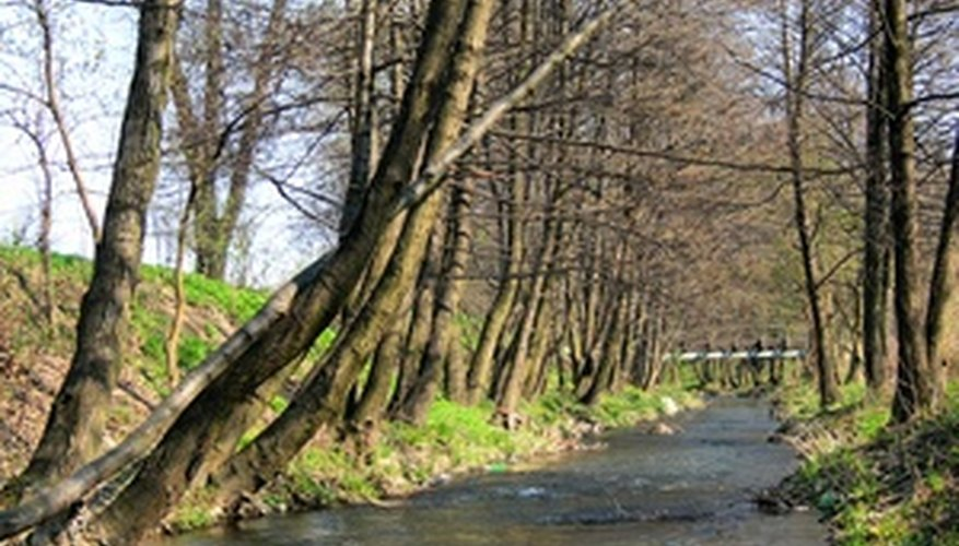 Calculate the flow rate of any stream with a few simple steps.