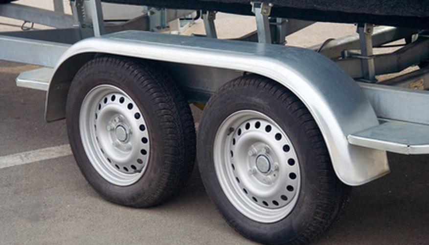 Las llantas con un ancho de sección delgada ofrecen más capacidad de giro.
