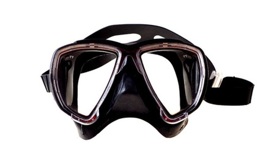 Las máscaras de buceo y esnórquel son más que solo gafas de natación.