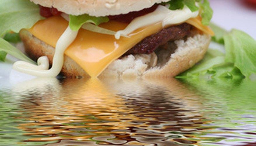Consigue tu propia franquicia de McDonald's.