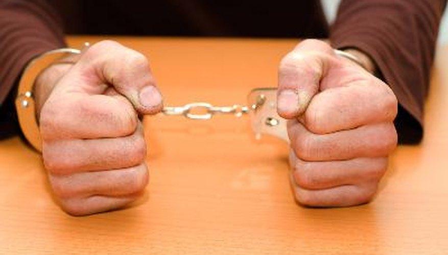 No hay ninguna causa para la conducta criminal.