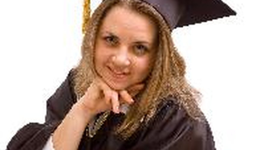 Diploma de secundaria.