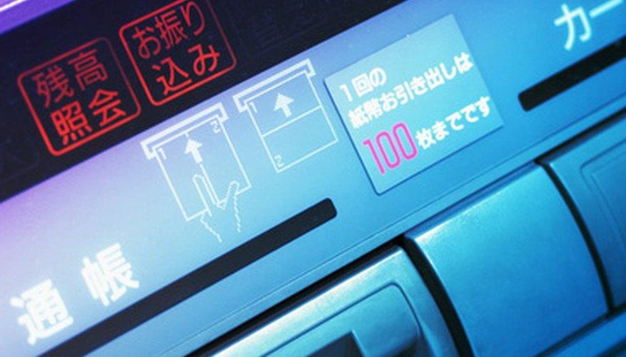 Aprende cómo leen dinero, monedas y tarjetas de crédito las máquinas expendedoras.