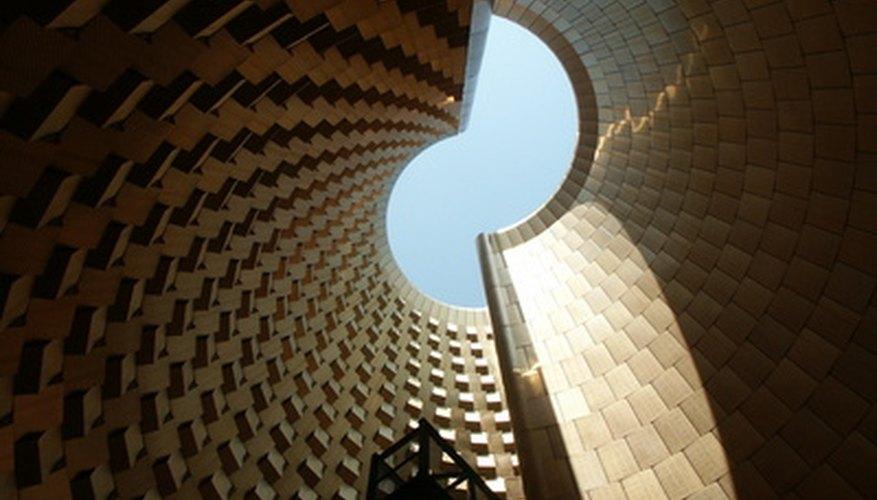 El diseño arquitectónico es sobre estética y funcionalidad.