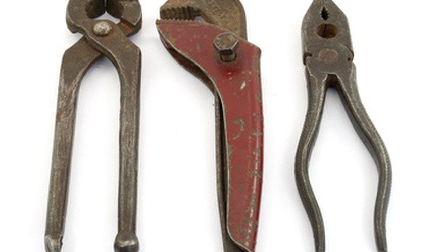 Las herramientas de acero deben ser templadas antes de utilizarlas.