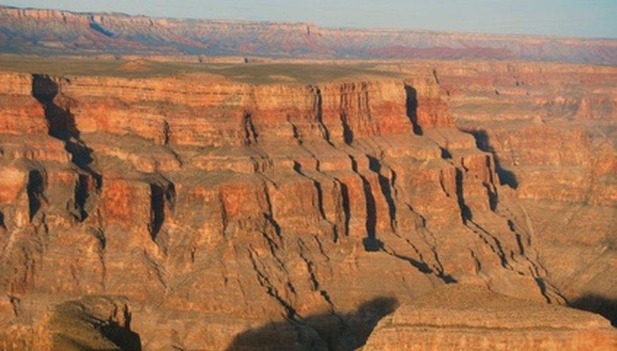Visita una de las formaciones naturales más fascinantes del mundo.