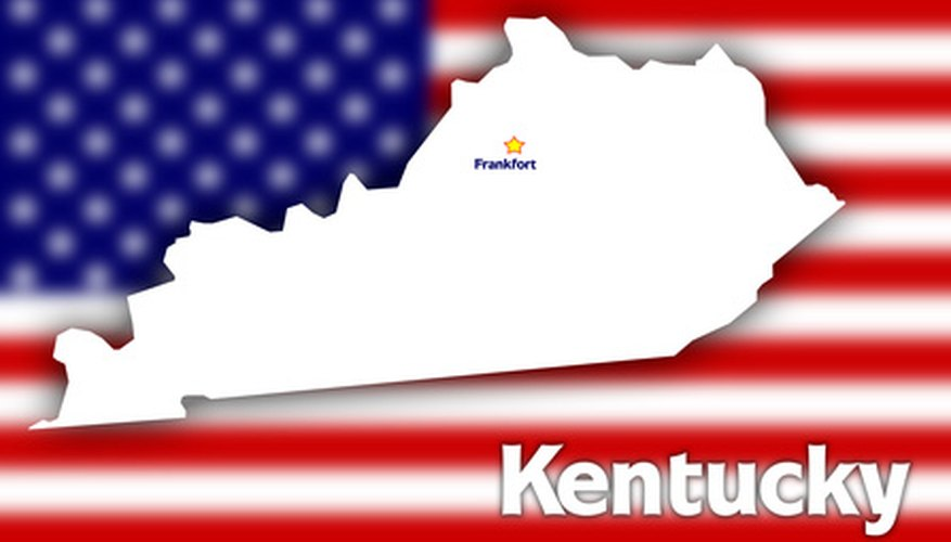 The state of Kentucky offers award-winning juvenile programs.