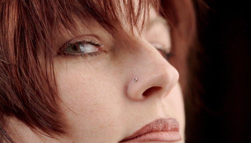 Ideas De Piercings Perforaciones En La Piel Para Mujeres