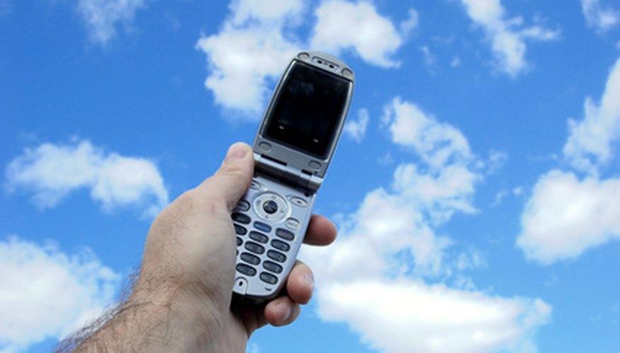 ¿Por qué no utilizar un teléfono celular en un juego?